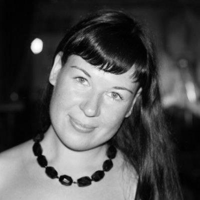 Sasha Yerchenko (Atlas Weekend Festival, UA)
