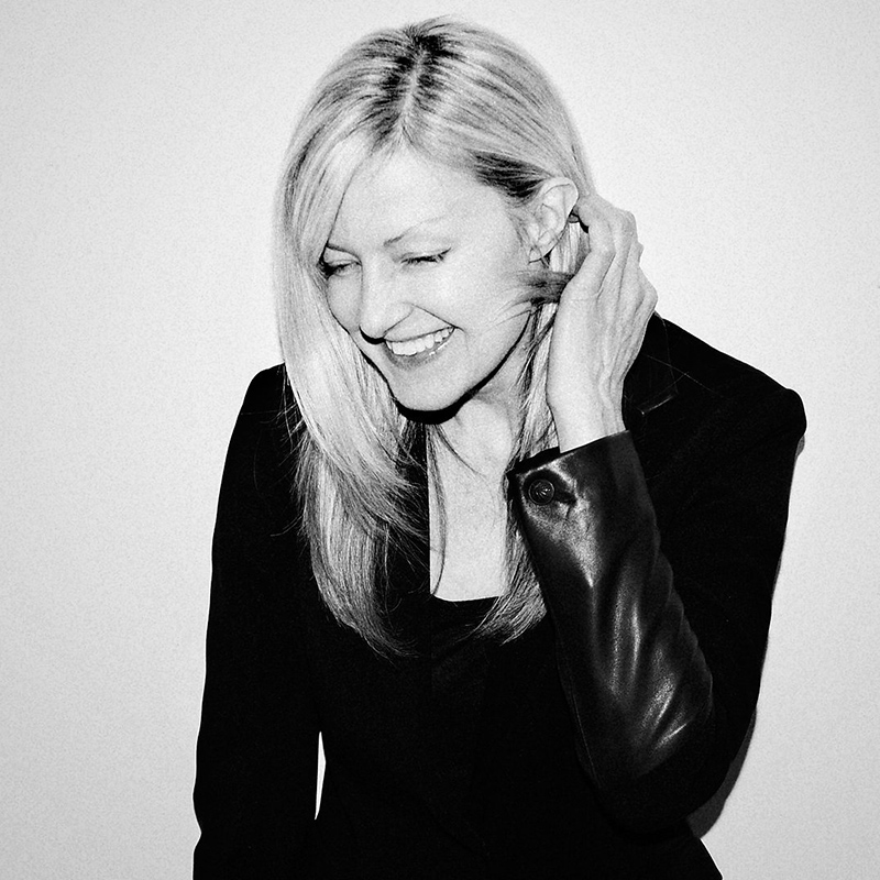 Mary Anne Hobbs (Great Britain)