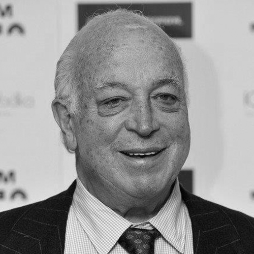 Seymour Stein (Sire Records, US)
