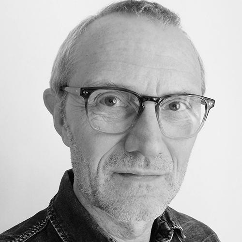 Markus Linde (Thag's Agent, DE)