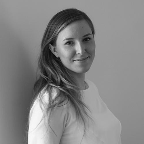Ania Kasperek (Chimes Agency, PL)
